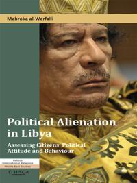 Political Alienation in Libya