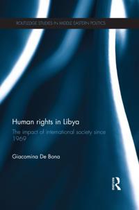 Human Rights in Libya