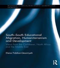 South-South Educational Migration, Humanitarianism and Development
