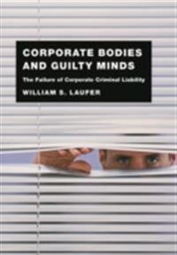 Corporate Bodies and Guilty Minds