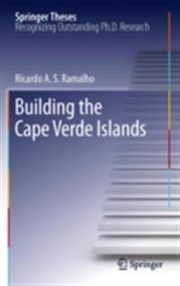 Building the Cape Verde Islands