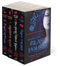Morganville Vampires Collection, The