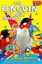 Penguin in Lost Property