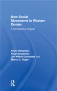 New Social Movements In Western Europe