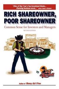 Rich Shareowner, Poor Shareowner!