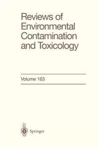 Reviews of Environmental Contamination and Toxicology 163