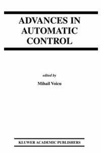 Advances in Automatic Control