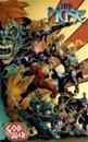 10th Muse God War Vol.1 # GN