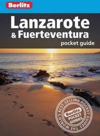 Berlitz: Lanzarote Pocket Guide