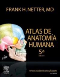 Atlas de Anatomia Humana + StudentConsult