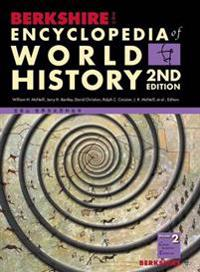 Berkshire Encyclopedia of World History, Second Edition (Volume 2)