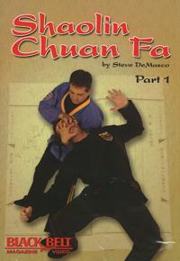Shaolin Chun Fa