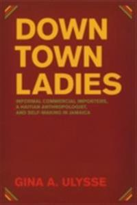 Downtown Ladies