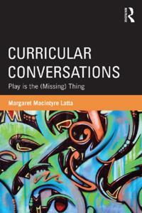 Curricular Conversations