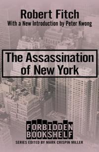 Assassination of New York