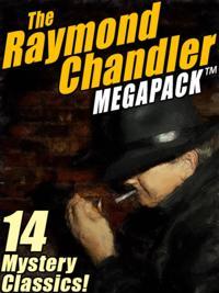 Raymond Chandler MEGAPACK (R)