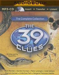 The 39 Clues Complete Collection
