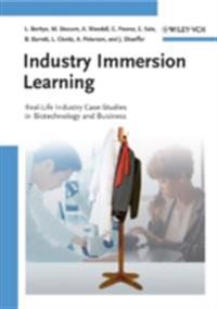 Industry Immersion Learning