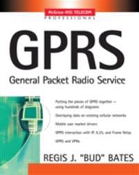 GPRS: GENERAL PACKET RADIO SERVICE