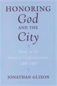 Honoring God and the City
