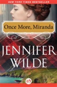 Once More, Miranda