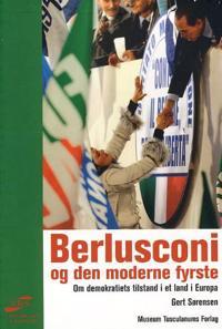 Berlusconi og den moderne fyrste