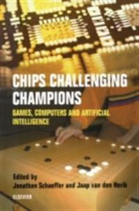Chips Challenging Champions