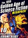 18th Golden Age of Science Fiction MEGAPACK (R): Jerome Bixby