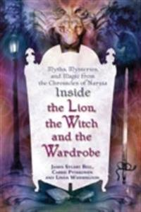 Inside &quote;The Lion, the Witch and the Wardrobe&quote;