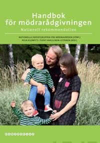 Handbok för mödrarådgivningen