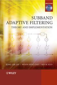 Subband Adaptive Filtering