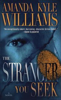 Stranger You Seek