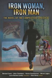 Iron Woman, Iron Man