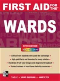 First Aid for the Wards, Fifth Edition