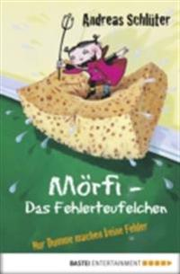 Morfi - Das Fehlerteufelchen