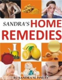 Sandra's Home Remedies