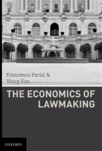 Economics of Lawmaking
