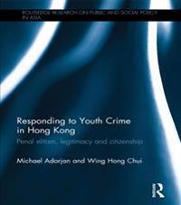 Responding to Youth Crime in Hong Kong