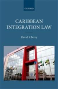 Caribbean Integration Law