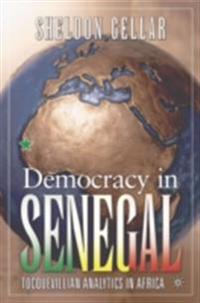 Democracy in Senegal