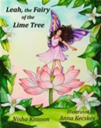 Leah The Fairy of the Lime Tree