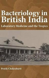 Bacteriology in British India