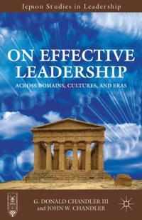 On Effective Leadership