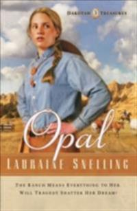 Opal (Dakotah Treasures Book #3)
