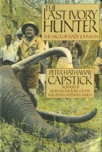Last Ivory Hunter