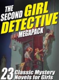 Second Girl Detective Megapack