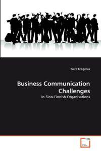 Business Communication Challenges