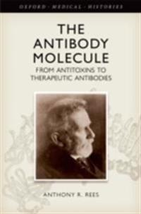 Antibody Molecule: From antitoxins to therapeutic antibodies