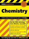 CliffsStudySolver Chemistry