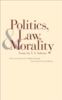 Politics, Law, and Morality